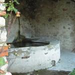 L'antico lavatoio comunale